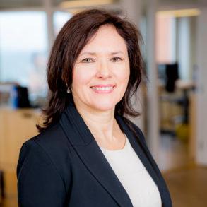 Alexandra von Prauss - Omega Ekonomi AB
