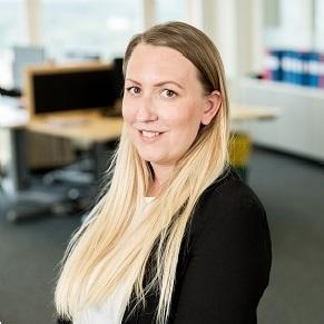 Nilla Eklund - Omega Ekonomi AB